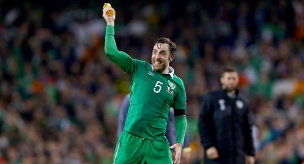 Ireland to be missing key players in Denmark